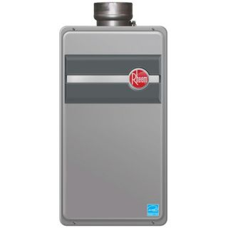 Rheem Fury 36 Gallon Natural Gas Short Water Heater