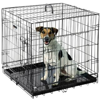 Pet Crate Kennel Wire Cage for Dogs Cats or Rabbits   220 Dog Crate