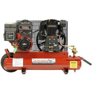 Pacer Pumps High Performance 3, 230 GPM Irrigation Pump with 8.0 HP