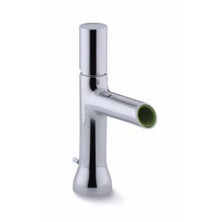 Kohler Toobi Single Hole Lavatory Faucet with Single Pump Handle