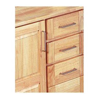 Home Styles Breakfast Bar Kitchen Cart   5089 95 / 88324