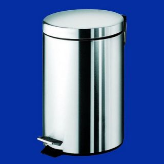 Nine Stars 21.1 Gallon Stainless Steel Motion Sensor Trash Can   DZT