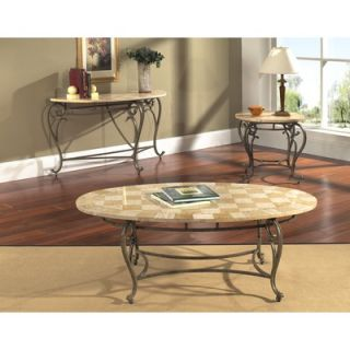 Steve Silver Furniture Stonegate End Table   SG100ET / SG100EB