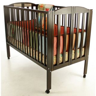 Dream On Mes Full Size Folding Crib Collection