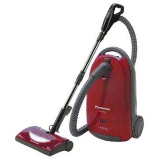 Panasonic Canister Vacuum Cleaner   MC CG902