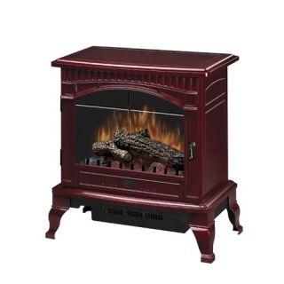 New Portable 750 1500 Watt Electric Fireplace Stove Fan