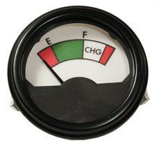 Golf Cart Battery Meter 36 Volt for EZGO Yamaha New