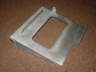 Yamaha Golf Cart G1 Replacement Steel Battery Tray