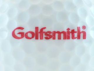 Golfsmith Logo Golf Ball 4178