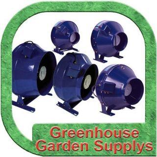 Ecoplus Supreme 12 Inline Duct Fan 1060 CFM 240 Volts
