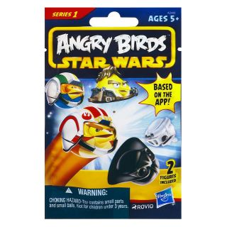 Angry Birds Star Wars Mystery Bag