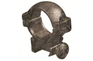 Hawke Sport Optics Sport Series Medium APG Camo Scope Rings 2 Pack