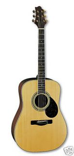 New Greg Bennett Acoustic Guitar Model D6