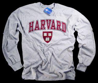 Harvard T Shirt College University Crimson Crew NCAA Officially