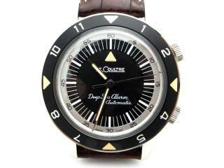 Jaeger LeCoultre JLC Tribute To Deep Sea Alarm Divers Q202.84.40