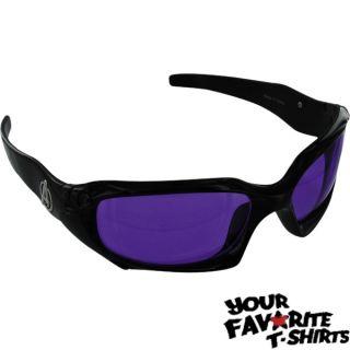 The Avengers Hawkeye Glasses Costume Marvel Comics Licensed