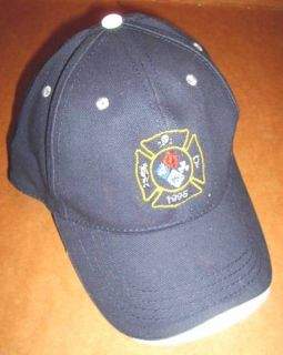 Hawkins County Emergency Response Team Tennessee Cap