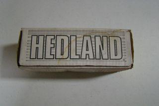 "Headland H705B 020 3 4"" NPT H20 20 GPM Meter"