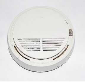 fsa 410bst dsc 4 wire smoke detector w heat sounder. Black Bedroom Furniture Sets. Home Design Ideas