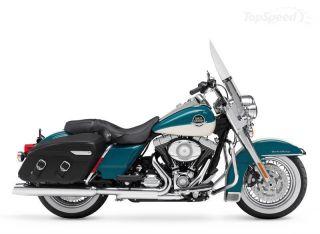 2007 2009 Harley Davidson ouring Original Service Repair Manual PDF