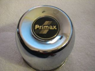 Primax Chrome Wheel Center Cap 4 5 Diameter
