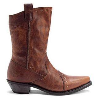 Harley Davidson Womens Jessie Boot