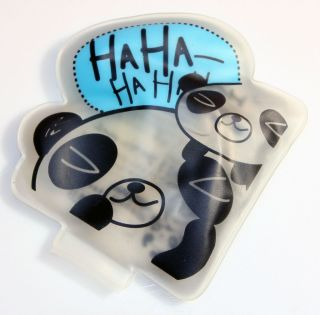 Panda Gel Heat Pad Hand Warmer Warmers Mr Hot Heatmax Hahaha Pandas
