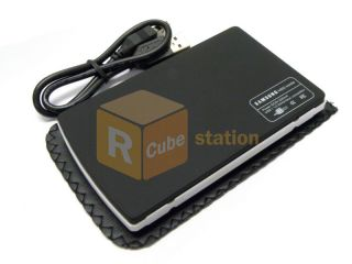 Laptop 2 5 44pin IDE Hard Disk Drive HDD to USB 2 0 Samsung External