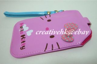 description sanrio hello kitty pink mobile cell phone digital camera