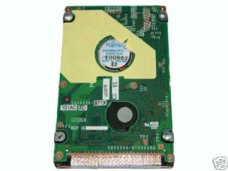 "Fujitsu MHK2120AT 12GB Ultra ATA 66 Hard Drive 2 5"" Slim Line"
