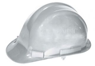 Lot 30 PC ANSI Approved White Safety Hard Hat Construction