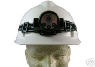 Pelican HeadsUP Light PEL2620 Hardhats Hard hat