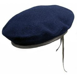 defense store presents idf israeli navy heil hayam navy blue beret