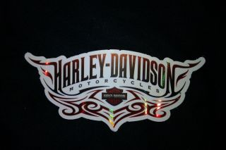 New Harley Davidson Stickers Decals Motorcycle Sticker Decal Hard Hat