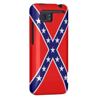 Rebel Flag HTC Vivid HTC Vivid / Raider 4G Case