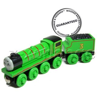 thomas friends wooden railway character henry henry is a long fast