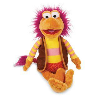 Fraggle Rock Gobo Jim Henson Muppets Plush Toy