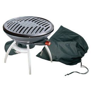 Grill Camping Portable Tabletop Camp NEW Outdoor Griller Party Duty