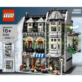 LEGO Creator Green Grocer Toys & Games