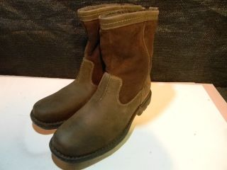 UGG Australia Hartsville Boots Shoes Mens US Sz 11