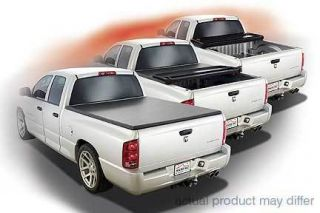 Toyota Tacoma 5 ft Bed Torza Hard Hat 47922 Tonneau Cover
