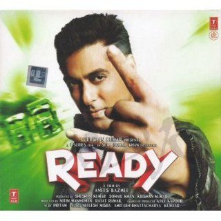 Ready (2011) (Salman Khan / Hindi Music / Bollywood Songs
