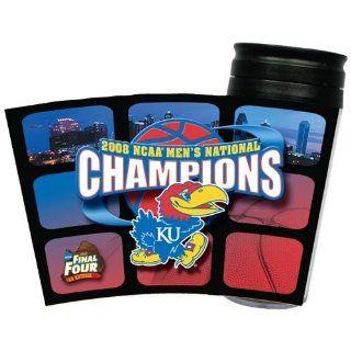 Kansas Jayhawks 2008 NCAA Mens Basketball National