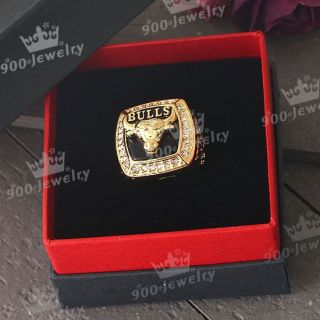 1991 nba chicago bulls michael jordan basketball championship replica