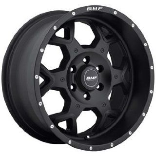 BMF SOTA 20x10 Flat Black Wheel / Rim 6x5.5 with a  19mm Offset and a