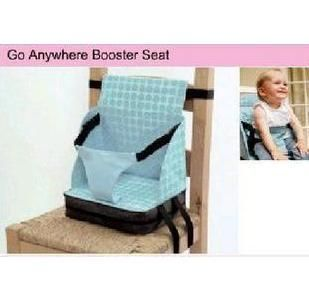 Baby Toddler Portable Foldup High Chair Booster Seat