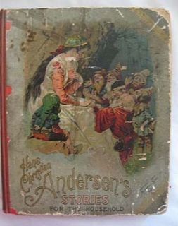 Hans Christian Andersens Stories for Household 1893