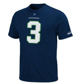 Seahawks Marshawn Lynch 8 20 Name & Number Tee Shirt Boys Clothing