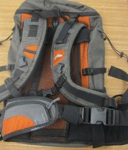 Simms Waders Coal Headwaters Day Pack Used Fly Fishing