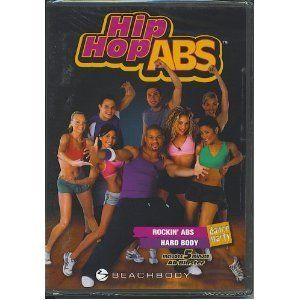 Dance Party Rockin Abs,Hard Body,5 Minute NEW DVD Shaun T,BeachBody
